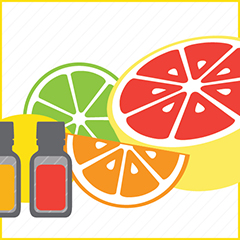Young Living Citrus Oil Study