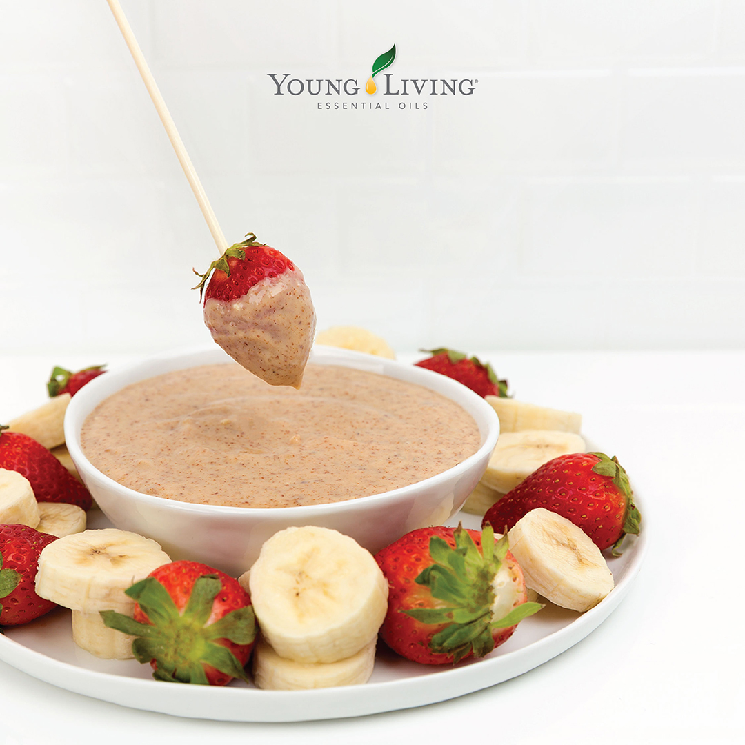 Simply Delicious Cinnamon Fruit Dip Recipe