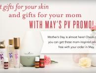 May's PV Promo