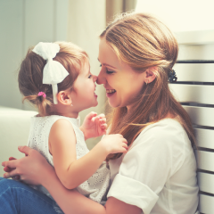 Seven Ways to Spoil Mom
