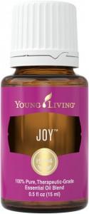 joy essential oil blend