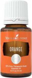 minyak esensial jeruk
