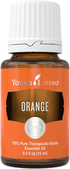 Image result for young living orange essential oils