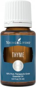 minyak esensial thyme