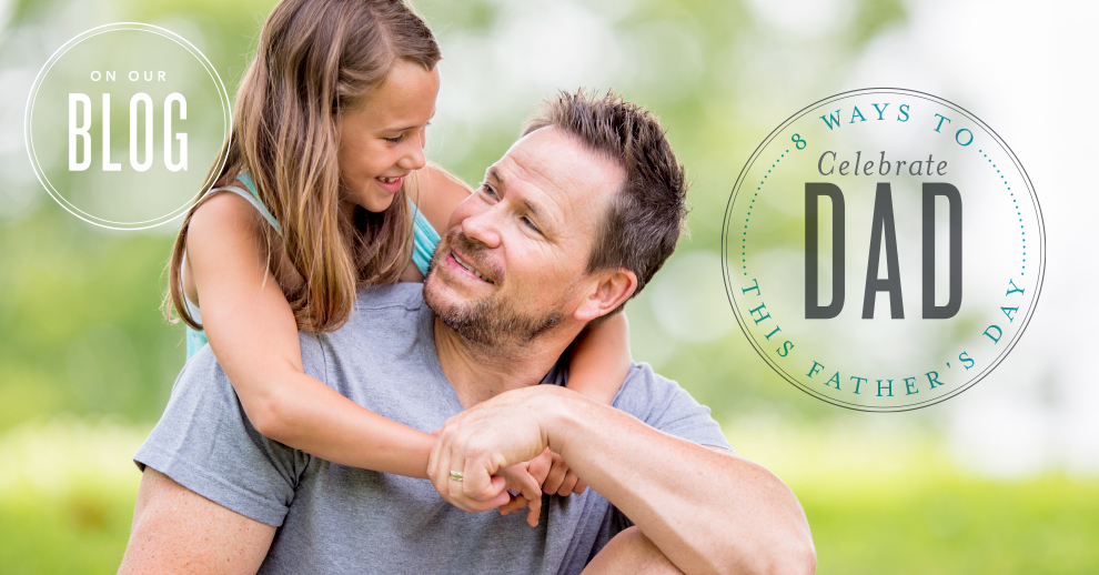 Essential oil picks for father's day