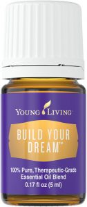 Build Your Dream Essential Oil