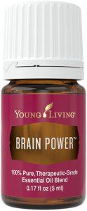 Kekuatan Otak