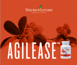 Young Living - AgilEase