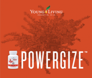Young Living - PowerGize