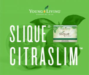 Young Living - Slique CitraSlim