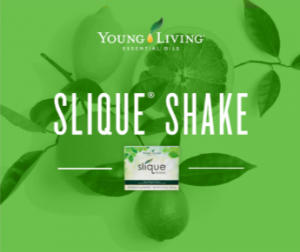 Young Living - Slique Shake