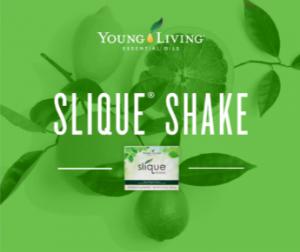 Young Living - Slique Shake