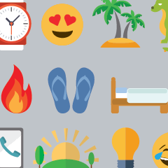 Young Living Essential Oil Blends - Emoji Quiz