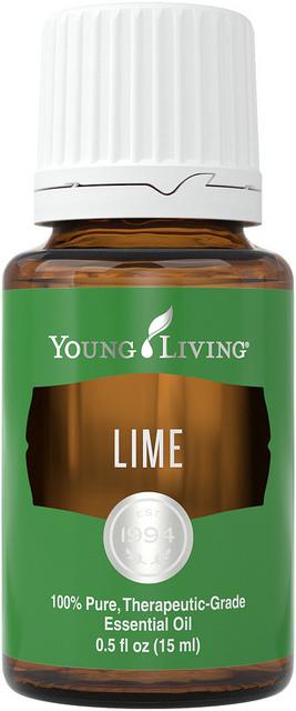 Hasil gambar untuk lime essential oil young living