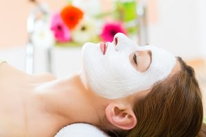 Treat Yourself - Relaxing Facial