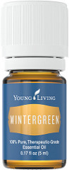 Wintergreen Essential Oil - Young Living