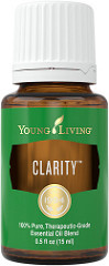 Clarity Essential Oil Blend - Young Living