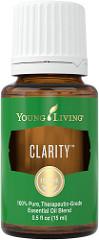 Clarity Essential Oil Blend - Muda Hidup