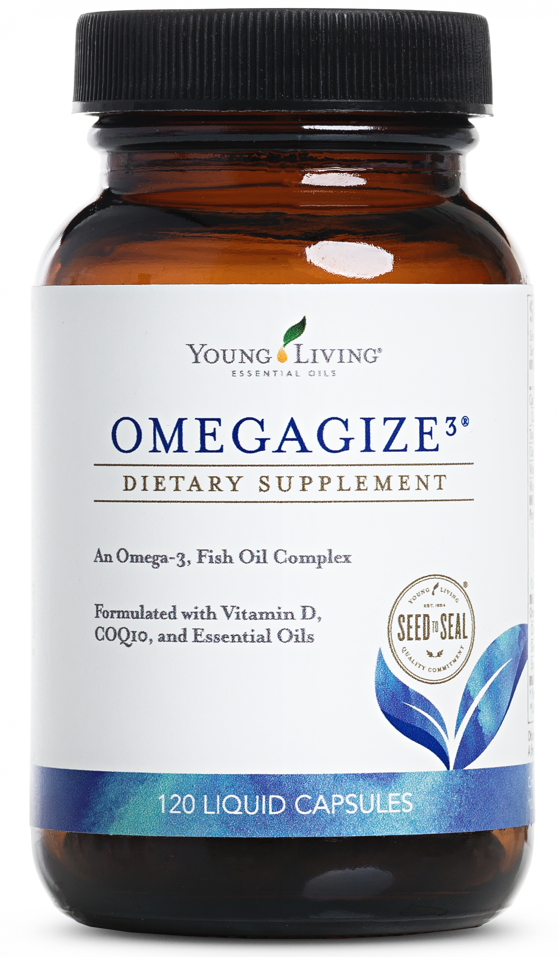 Omegagize3 Young Living