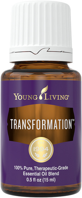 Transformation Essential Oil Blend - Young Living