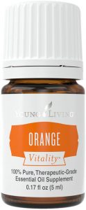 Orange Vitality Essential Oil