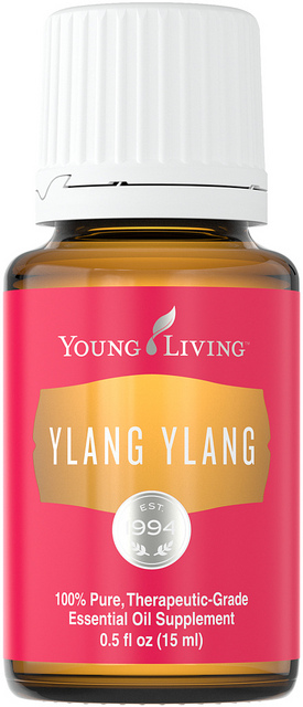 Young Living - Ylang Ylang Essential Oil