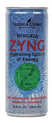 NingXia Zyng - Young Living