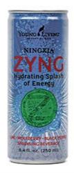 NingXia Zyng - Young Living
