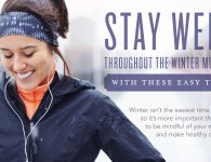 Winter Wellness Tips Header