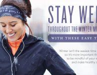 Winter Wellness Tips Header