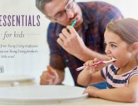 YL Essentials and Kids