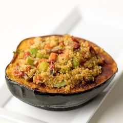 Acorn Squash Recipe Tile