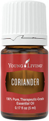 Coriander Essential Oils