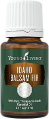 Idaho Balsam Fir Essential Oil