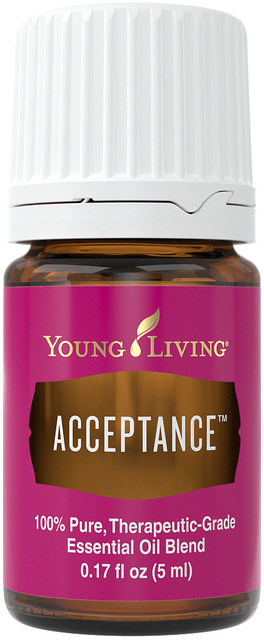 Acceptance Essential Oil Blend - Young Living