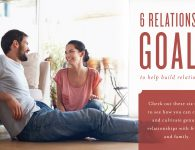 Young Living - Relationships and Essential Oils