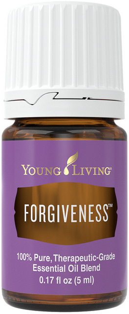 Forgiveness Essential Oil Blend - Young Living