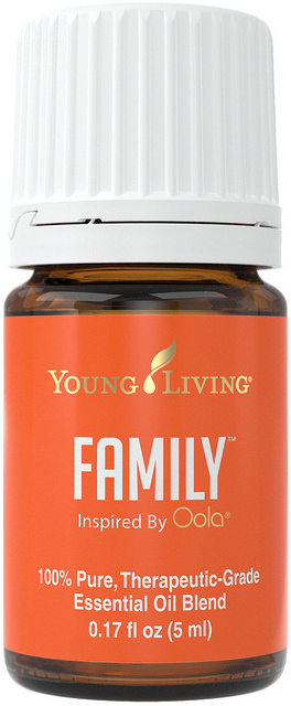 Oola Family Essential Oil Blend - Young Living
