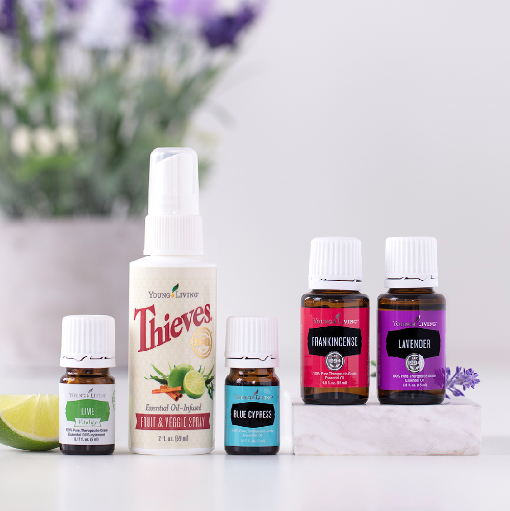 young living essential oils uses pdf