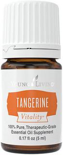 Tangerine Vitality