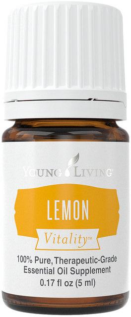 Vitalitas Lemon