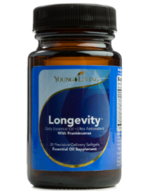 Young Living- Longevity