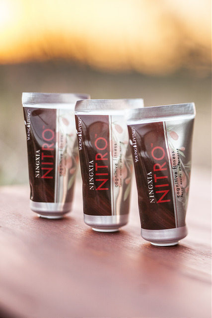 Young Living - NingXia Nitro