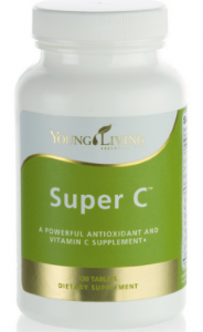 Young Living- Super C