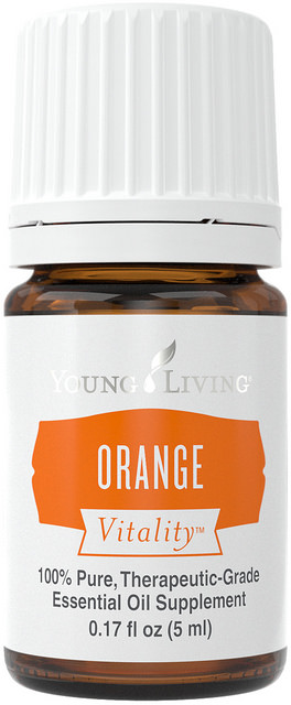 Orange Vitality - Young Living