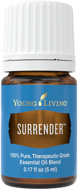 Young Living Surrender Essential Oil