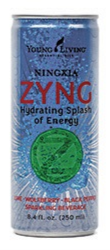 Young Living Ningxia Zyng
