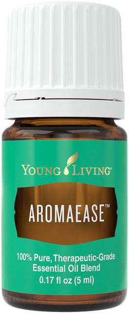 Aromaease essential oil Young Living