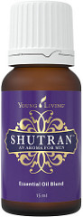 Minyak esensial Shutran