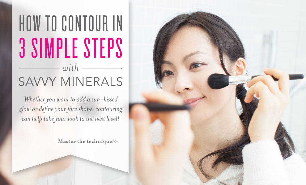 How to Contour Tutorial with Savvy Minerals